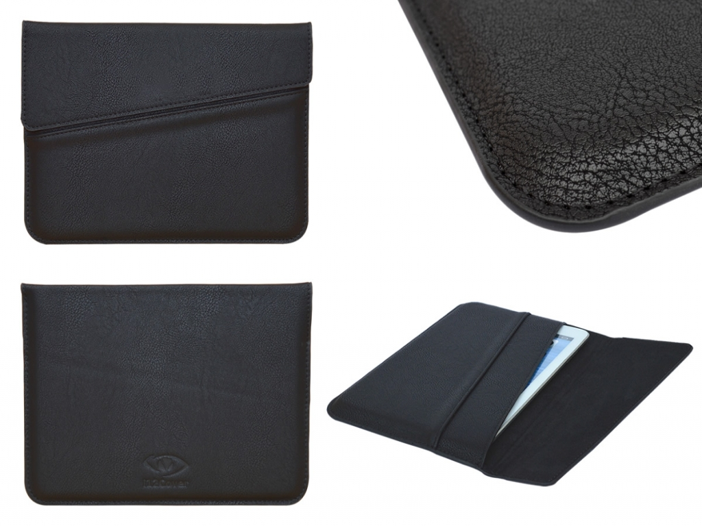 Leren Viewpia Tb 207 i12Cover Business Sleeve DeLuxe