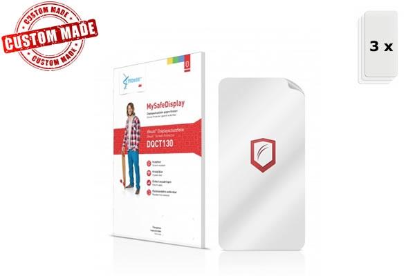 Vikuiti MySafeDisplay Screenprotector Panasonic Toughpad fz b2
