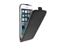 Leren Iphone 6 Flip Case