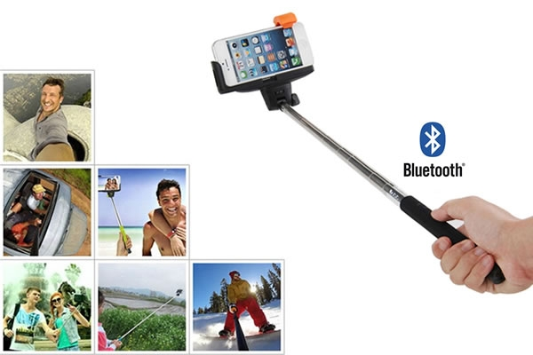 Selfie Stick voor General mobile Android one gm5 plus