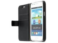 Samsung Galaxy core i8260 Book Case met standaard