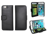 Iphone 6 Wallet Case Pu leer