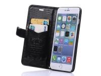 Apple Iphone 6 Wallet Case Premium