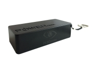 Mobile PowerBank 5600 mAh voor General mobile Gm 8 go