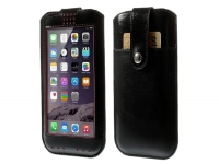 View Cover Sleeve (maat M) voor General mobile Android one 4g