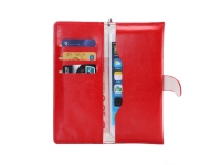 Wallet Tasje voor Apple Iphone 11