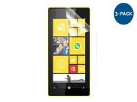 Screenprotector Nokia Lumia 520