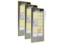 Screenprotector Nokia Lumia 520