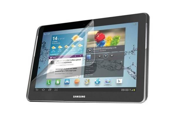 Screen Protector Samsung Galaxy note 10.1 n8000 n8010 n8020