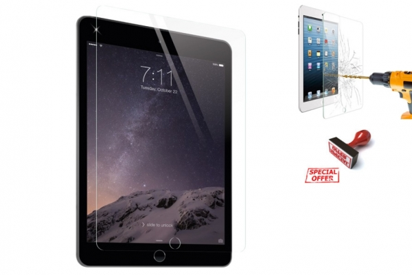 Tempered Glass Screen Protector Ipad 3