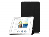 Ipad 2017 Siliconen Case met Smart Cover
