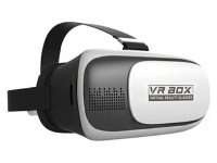 VR Bril Virtual Reality 3D bril voor Hema Whoop echo