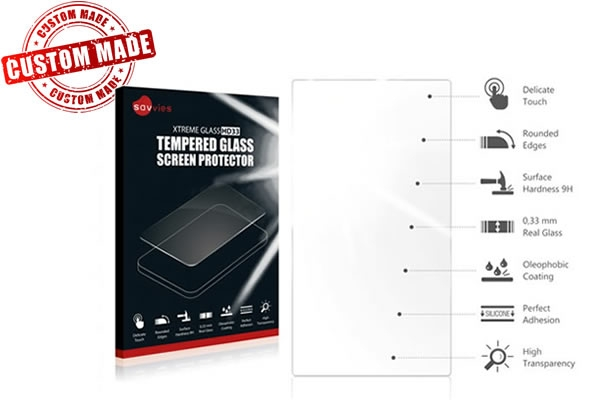 Fairphone  3 plus Tempered Glass Screen Protector