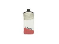 Emporia Care plus Converse Pouch Tricolore Zilver XL