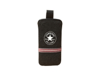 Converse All Star Felt Pouch L voor Samsung Galaxy young s6310