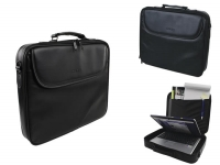 Messenger Laptoptas ECO-leder Dell Latitude 13 7000