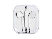 In-ear oordopjes Apple Ipad air