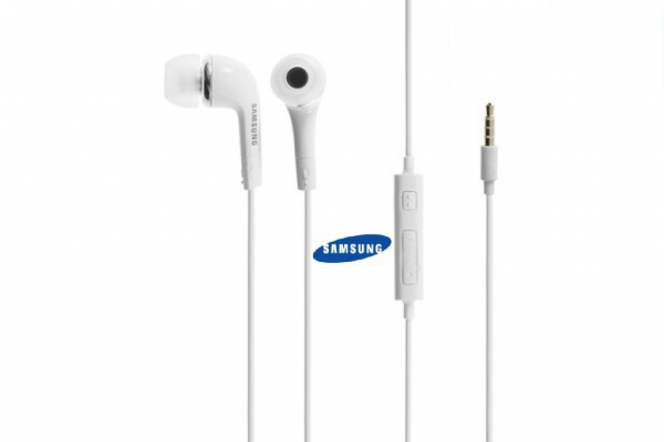 Samsung Android one gm5 plus Stereo Headset EHS64AVFWE