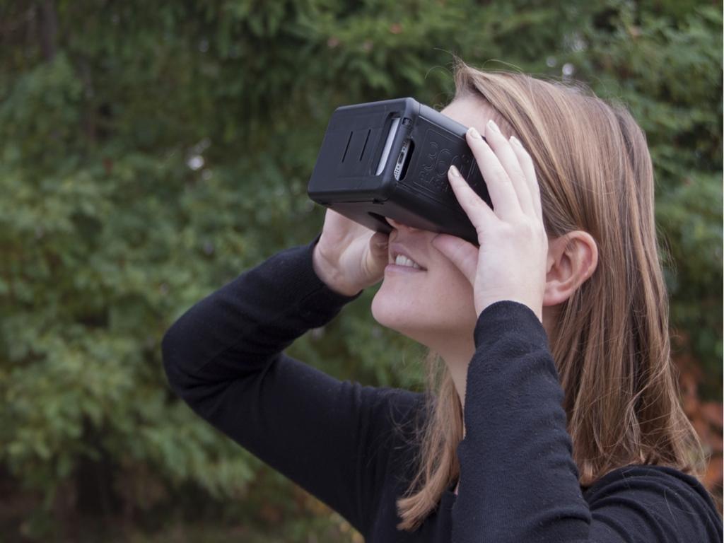 VR 360Glasses Xiaomi Redmi 3s
