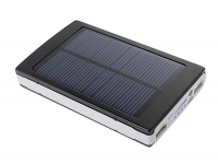 Mobile Solar Power Bank 10000 mAh