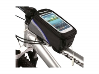 Bike holder and bag for Apple Iphone 5