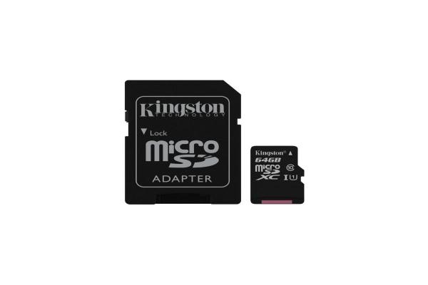 64GB Micro SDHC Geheugenkaart voor Apple Iphone 7