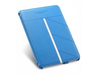 Mailido Multi Stand Stripe Case voor Apple Ipad 2