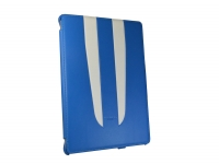 Mailido Stripe Case voor Apple Ipad 3