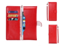 Wallet Tasje voor Apple Ipod touch 5