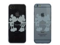 Softcase Mickey & Minnie Iphone 6