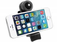 Phone Holder for your Apple Ipod touch 4g for car use.
