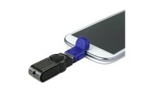 Female USB A 2.0 to Male Micro USB B 5 pin Adapter for your Universal Universal