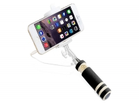 Compacte Mini Selfie Stick General mobile Gm 8 go