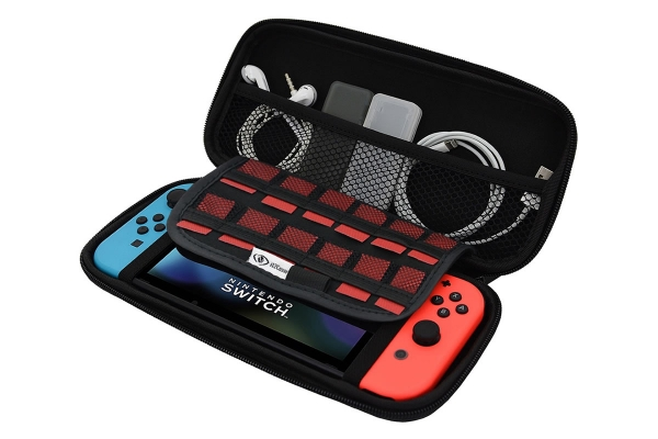 Nintendo Switch case/hoes