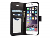 Luxe Wallet Book Case Apple Iphone se 2 2020