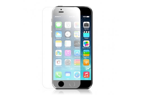 Explosion Proof Glass Screen Protector iPhone 7