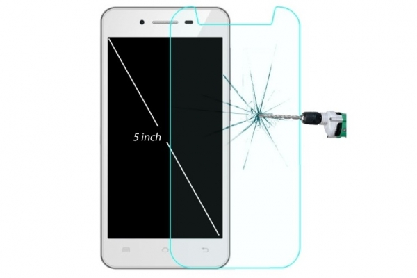 Fairphone 2 Tempered Glass Protector