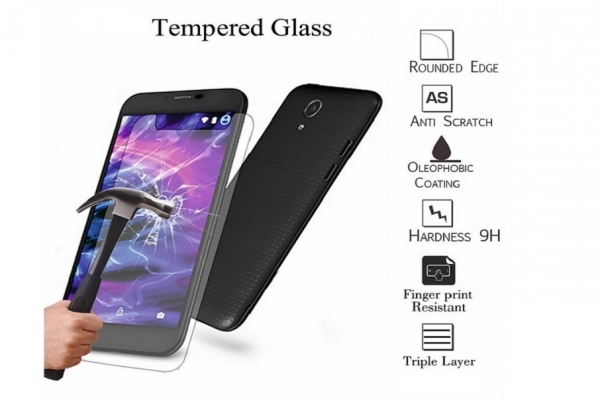Xiaomi Redmi 3s Tempered Glass Protector