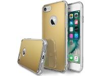 Siliconen Spiegel Hoesje voor de Iphone 7 plus