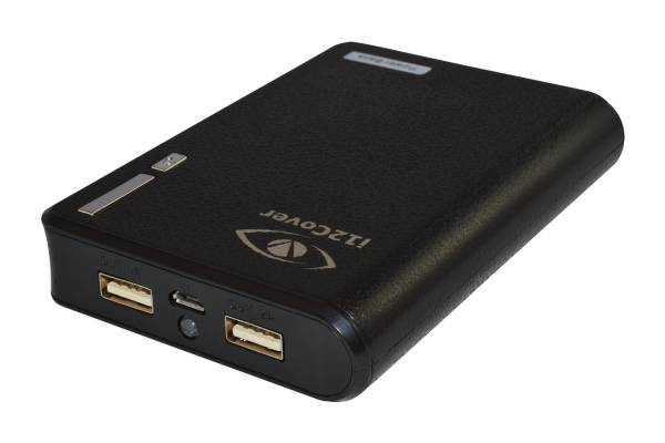 Mobile Power Bank 12000 mAh