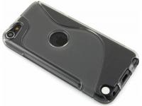 Siliconen Hoesje voor de Ipod touch 5