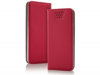 Smart Magnet luxe book case Panasonic Eluga x p 02e