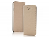 Smart Magnet luxe book case Panasonic Eluga v p 06d