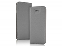 Smart Magnet luxe book case Wiko Highway
