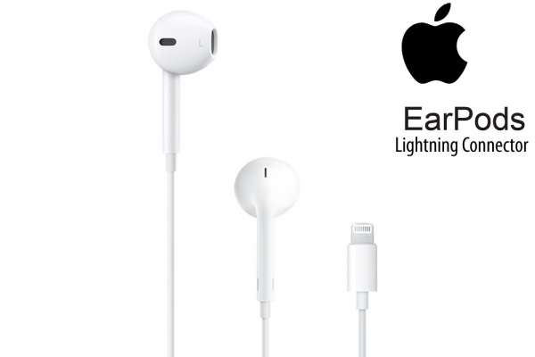 Apple EarPods voor Ipad air 2 origineel Lightning