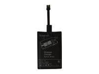 Qi Ontvanger met USB-C aansluiting voor Xiaomi Mi mix
