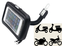 MotorBike Mount for Apple Iphone 5