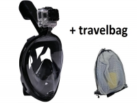 Snorkel mask Full Face S/M