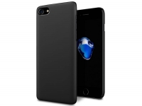 Apple iphone 7+ zwart