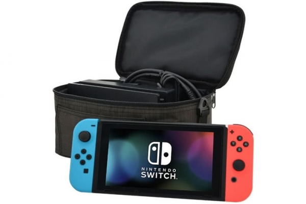 Nintendo Switch opbergtas